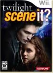 NINTENDO WII IGRICA: Twilight Scene It? - DALMACIJA