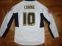FC LUTON Town CURRIE 10