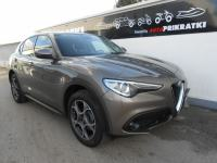 ALFA ROMEO STELVIO 2.2 MJT (210KS) SUPER PLUS Q4