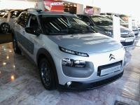 Citroen C4 Cactus Shine Edition BlueHDi 100
