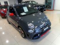 Abarth 595 1,4 16V Turbo