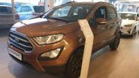 FORD ECOSPORT GROOVE PLUS 1.0 GTDI - LEASING RATA  1.194,00 KN 10%
