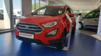 FORD ECOSPORT MCA GROOVE PLUS EDT 1.0 ECOBOOST * 59972