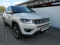 JEEP COMPASS 2.0 MJT (140KS) LAUNCH EDITION ATX 4WD
