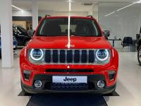 Jeep Renegade 1,6 MultiJet E6 (120KS) Limited FWD - DOSTUPNO ODMAH!!!