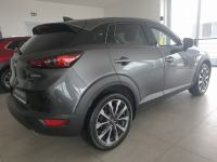 Mazda CX-3 G121 TAKUMI PLUS