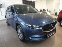 Mazda CX-5 G165 ATTRACTION - Boja vozila po izboru - Novo!