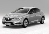 Renault Megane LIMTED ENERGY DCI 90