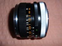 CANON FD LENS 28mm 1:3,5 uz Adapter za DSLR aparate ZG 095/5423-233
