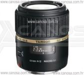 TAMRON AF SP 60mm F2.0 Di II LD (IF) Macro 11 for Sony NOVO JAMSTVO