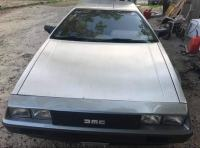 DeLorean originalno stanje od 1vl.