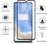Kaljeno staklo Full Glue / Case Friendly za OnePlus 7T