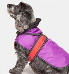 Jaknica 2u1 Danish Design Dog Coat-nova 55 cm