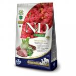 N&D Grain Free Quinoa Digestion – Janjetina 7kg