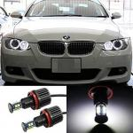 BMW ANGEL EYES POJAČIVAČI LED RINGOVA H8 240W