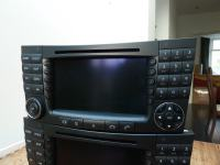 Mercedes - Benz Navigation system
