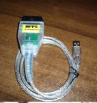 MPPS K + CAN 12.0.0.6 - OBD chip tuning DPF OFF