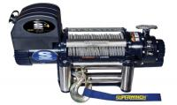 Vitlo Superwinch Talon 9.5  12/24V