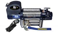 Vitlo Superwinch Talon 12,5 12/24V