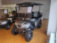 ClubCar Onward Lifted 4P
