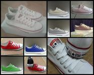 All Star Converse niske starke