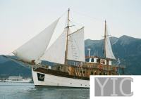 GREEK LUXURY MOTORSAILER ( 2000.GOD) GULET SALE