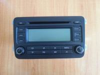 VW RCD 300 radio/CD