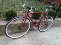 Single speed CUSTOM bicikl