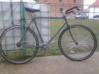SINGLE SPEED-FIXY