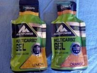 MULTIPOWER multicarbo gel (-50%)