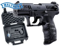Plinski Pištolj WALTHER P22 R2D Set ---(READY TO DEFEND)---