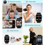 Smart watch sat A1 Orginale + TELEFON + KAMERA + BLUETOOTH