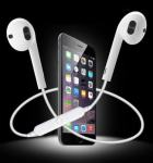 Bluetooth Slušalice Wireless Sport Stereo Za Mobitel Iphone Samsung