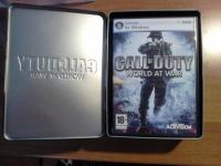 Call Of Duty 5- World at War Limited edition