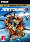 Just Cause 3  PC igra,novo u trgovini,račun