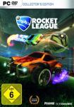 Rocket League Collector's Edition (PC)
