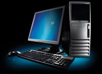 HP Compaq - Dual Core 3.0GHz, Windows 10