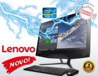 "LENOVO AiO 700 24"" /i7 6700 /8GB DDR4 /HDD 2TB /SSJD Video Nvidia gt95"