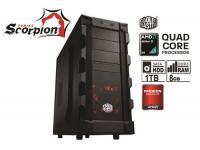 Scorpion SX425 AMD