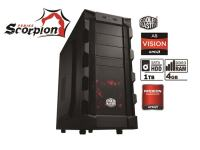 Scorpion SX441 AMD