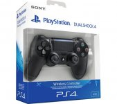 Playstation 4 kontroler Dualshock 4 v2, crni, PS4 - Pixma Centar