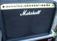 Marshall VS-265, made in England