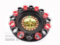 Drinking Roulette Set - Party Roulette