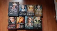 Komplet Philippa Gregory
