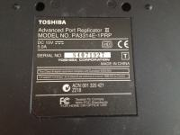Toshiba Advanced Port replicator III