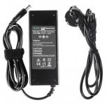 Green Cell (AD09P) Dell AC adapter 90W, 19V/4.62A, 7.4mm-5.0mm NOVO R1