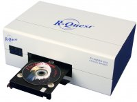 R-Quest FlashJet 4800 Profesional CD/DVD Imager Printer Inkjet