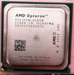 AMD Opteron 4122 Socket C32 2.2GHz