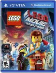LEGO MOVIE VIDEOGAME PS VITA
