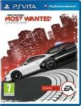 NFS MOST WANTED ZA SONY PS -VITA